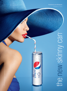 Critical Reading 11.6.15 - Pepsi Ad